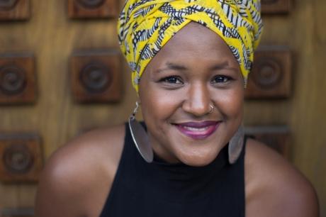 Jamila Reddy Headshot